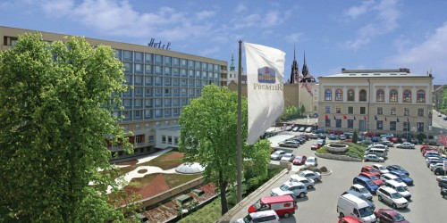 Hotel International Brno -